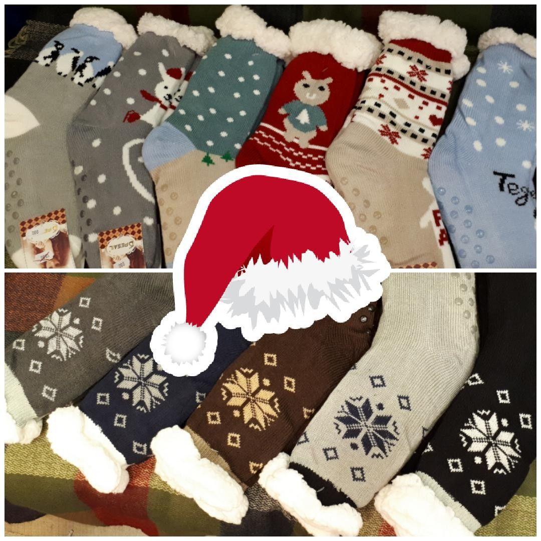 Karácsonyi zokni akció!