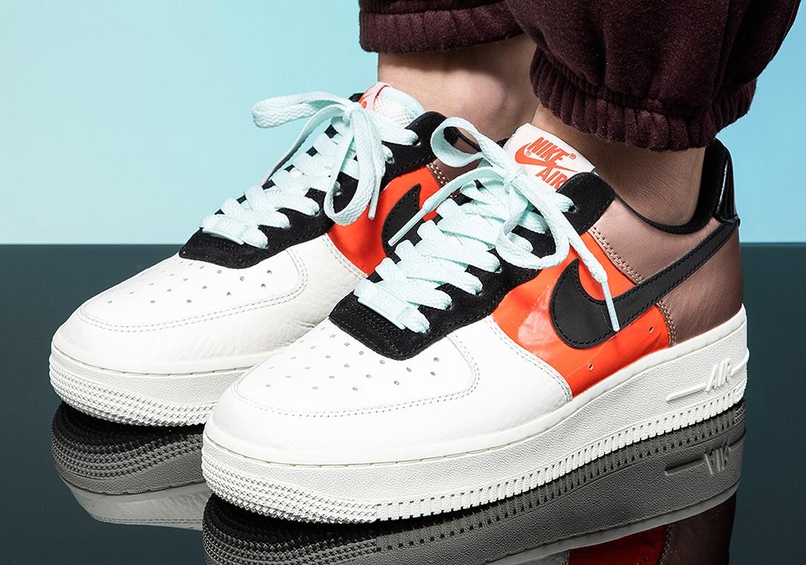 Csak a Nike WestEnd üzletünkben kapható az új AF 1 Low