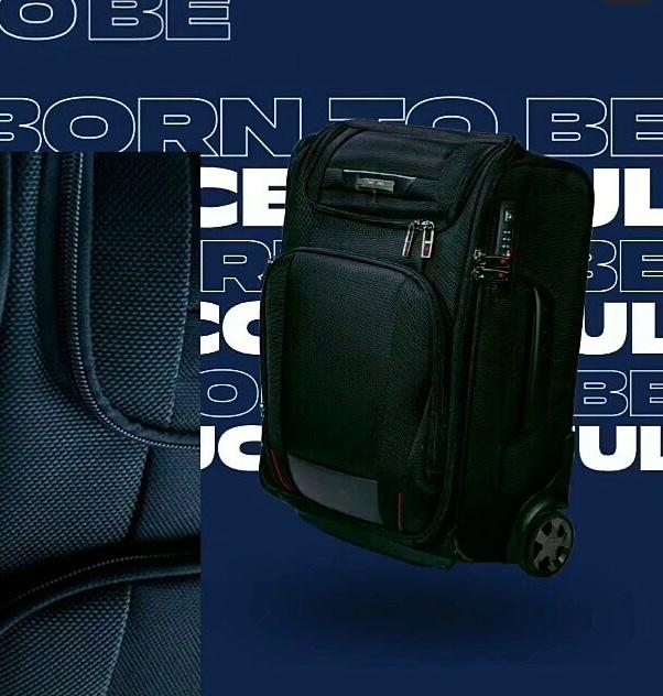 A professzionális business bőrönd kollekció