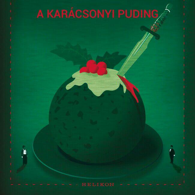 Agatha Christie - A karácsonyi puding