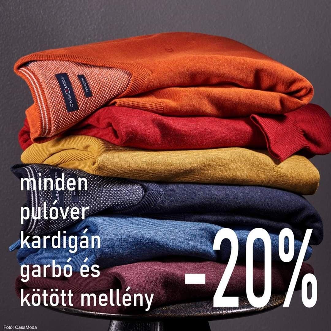 MINDEN PULÓVER -20%