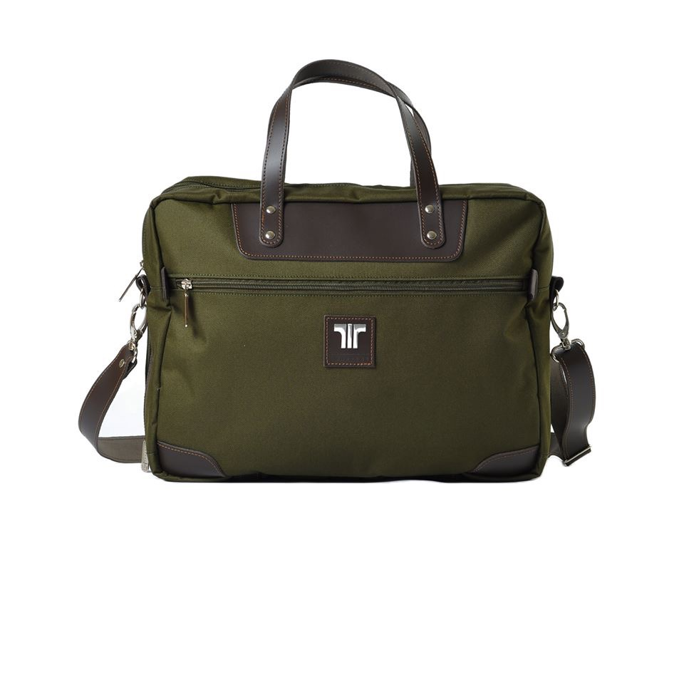 Tisza Laptop táska