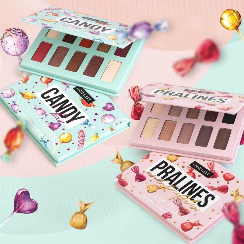 Candy bar paletta