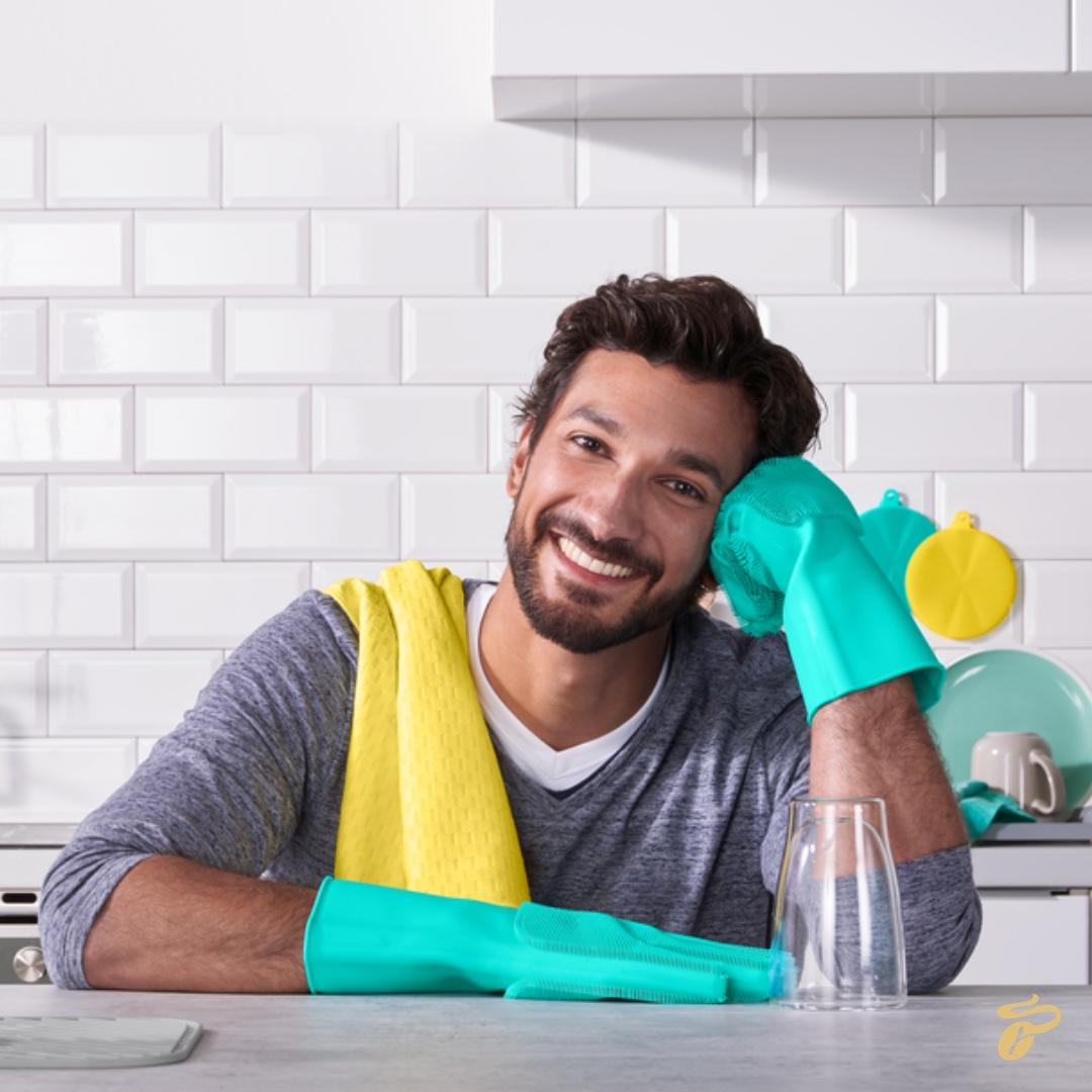Ragyogó tisztaság ✨