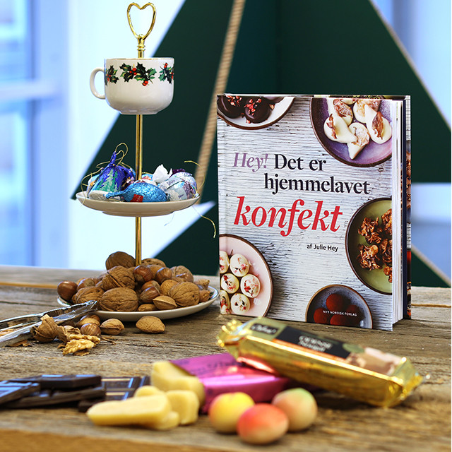 Inspiration til en appetitlig jul i 2018