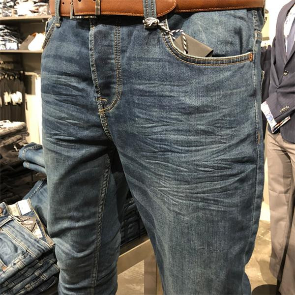 2 stk jeans