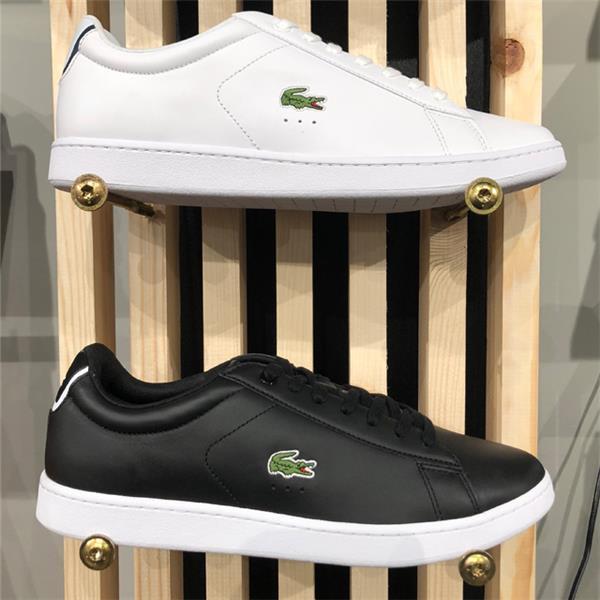 Lacoste sko