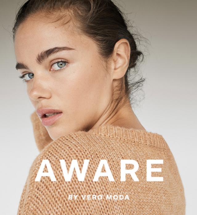 AWARE - mere bæredygtig mode 💚