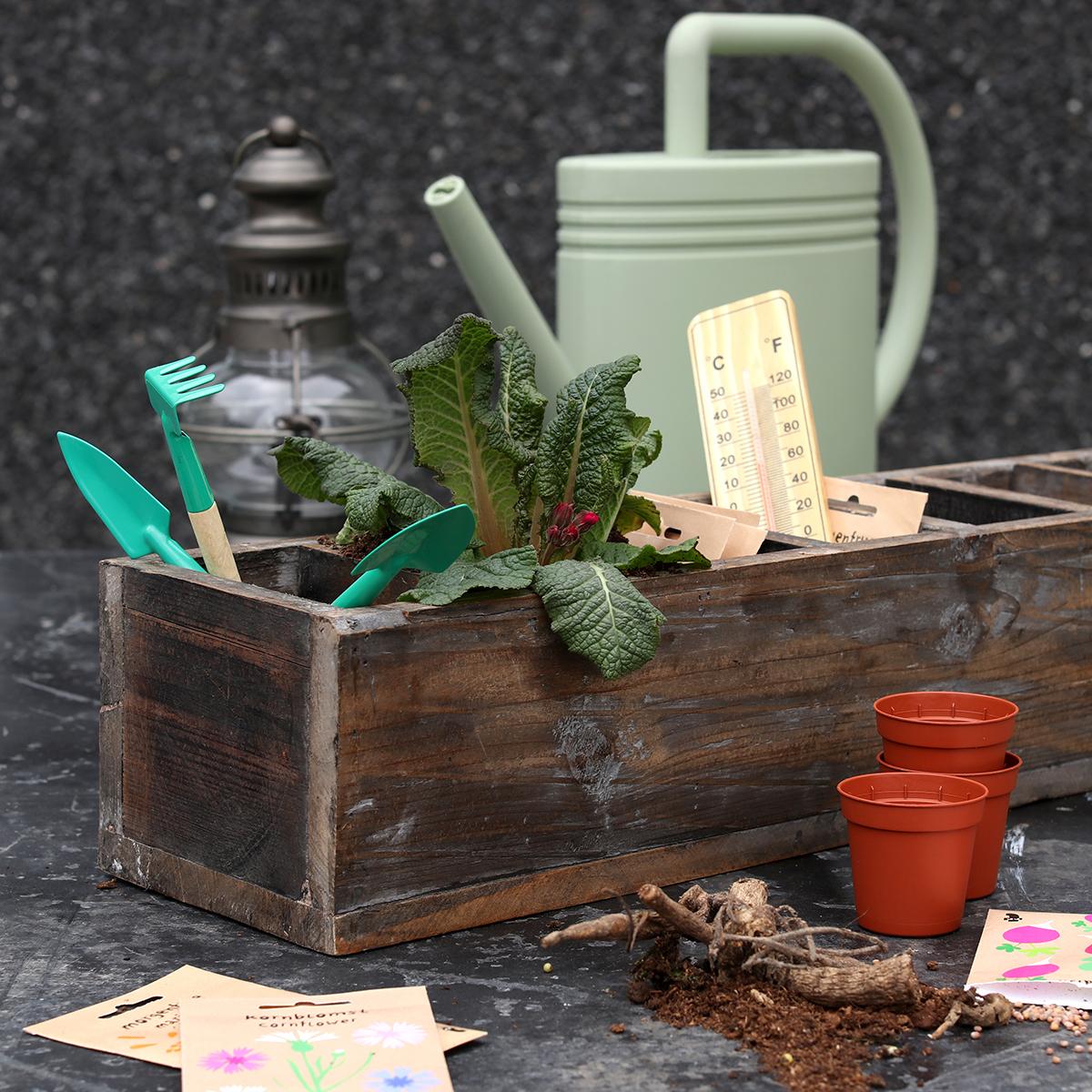 Haveinspiration og ideer til haveindretning 2019