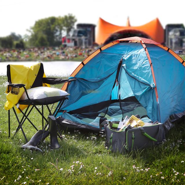 Pakkeliste til festival 2019 – Hvad skal man have med?