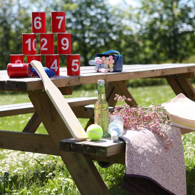 Hvad kan man lave i sommerferien med børn?