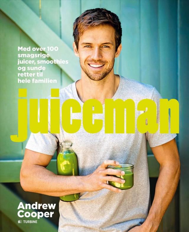Juiceman bogen