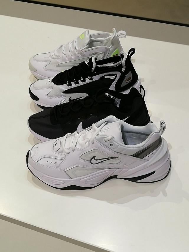 Nyheder til piger fra Nike 👏👏