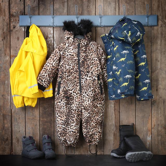 Praktiske tips når du vil købe nyt vintertøj til børn