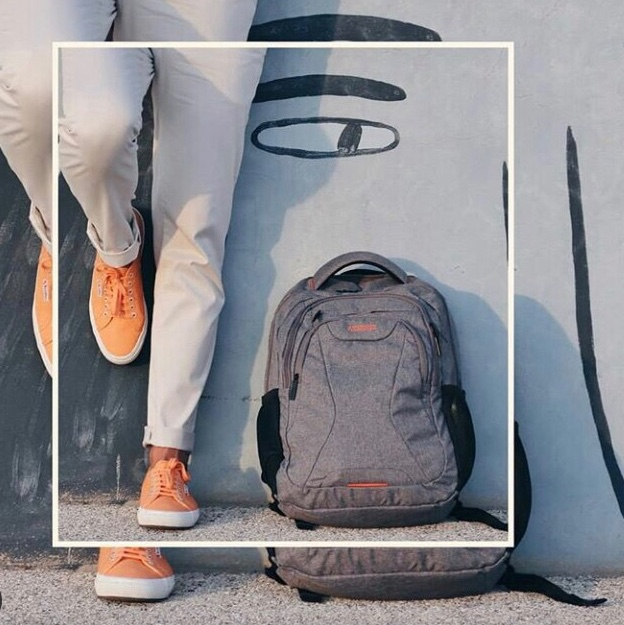 Backpacks #