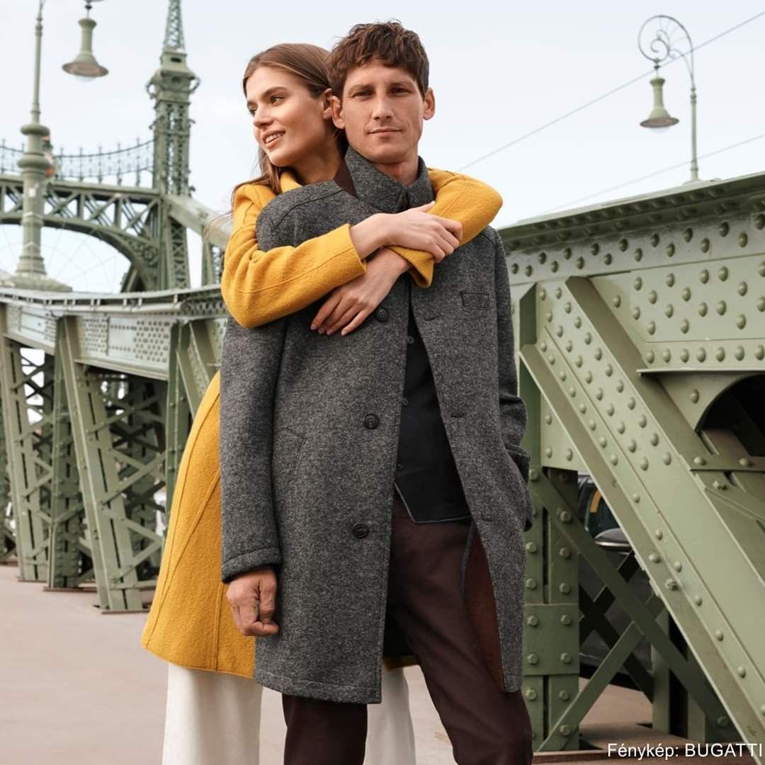 MOST minden téli kabátra és dzsekire 20% KEDVEZMÉNY!